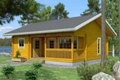 2-Bedroom-Wooden-House-Design