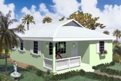 3-Bedroom-Caribbean-Style-Home